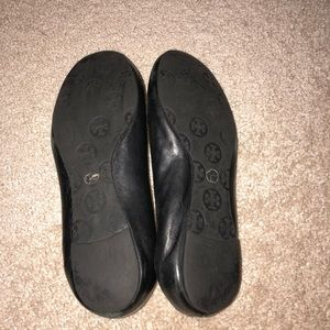 Tory Burch Shoes - Tory Burch Reva Flats Size 5.5 Price is Firm